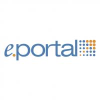 e portal vector