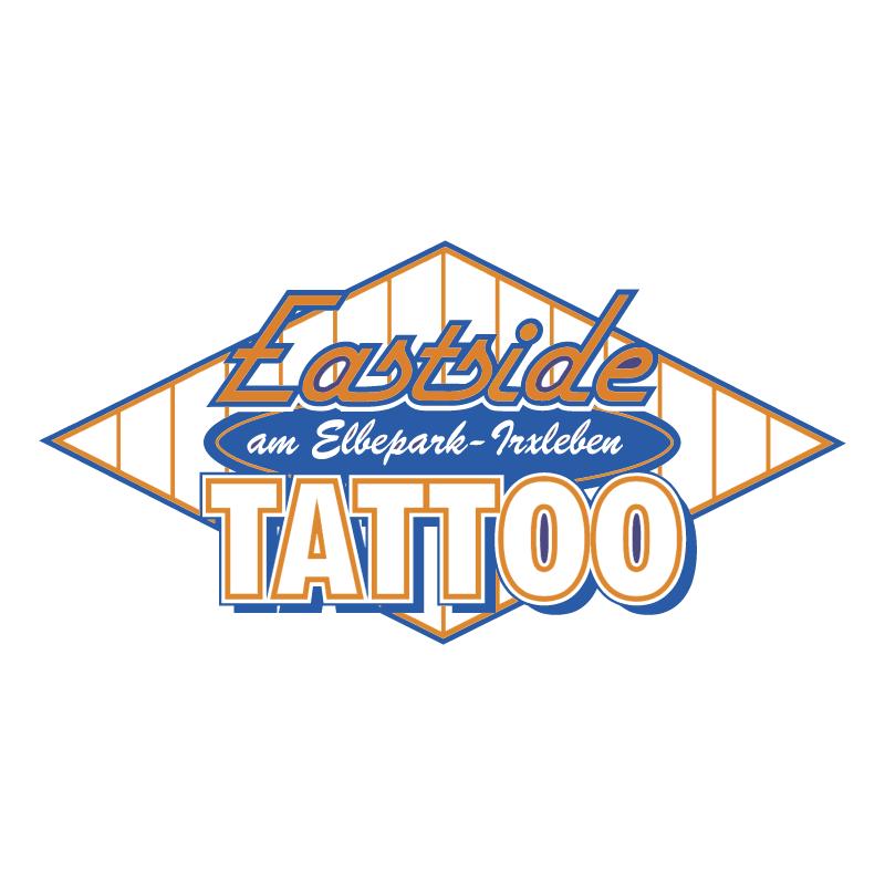 Eastside Tattoo vector