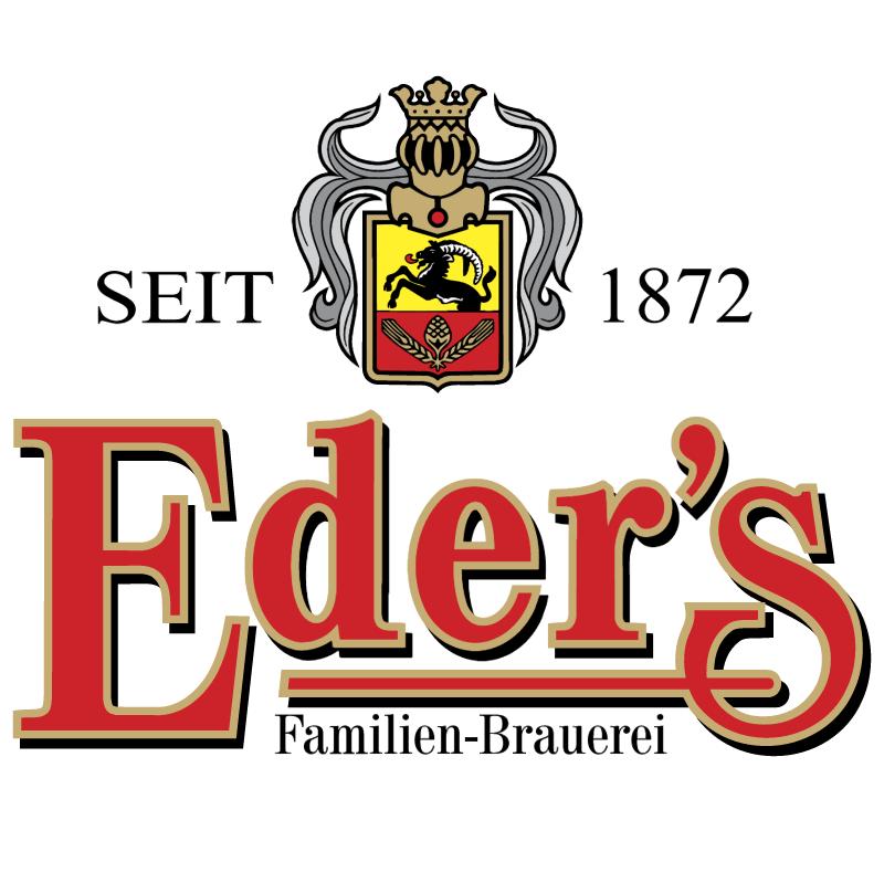Eder's vector