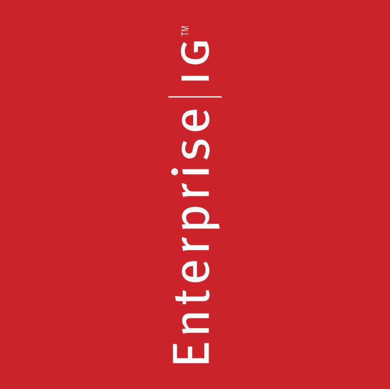 Enterprise IG vector
