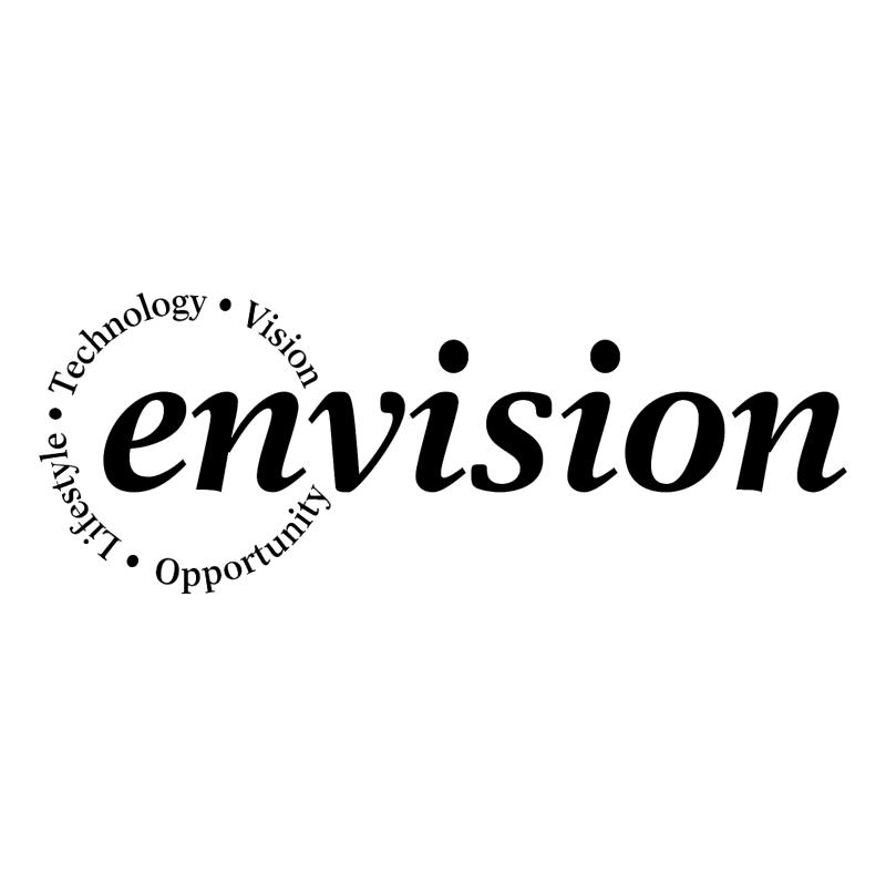 Envision vector