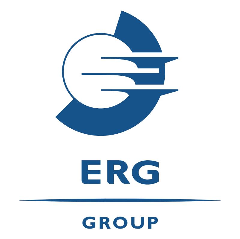 ERG Group vector