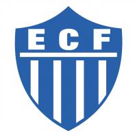 Esporte Clube Floriano de Bom Retiro do Sul RS vector