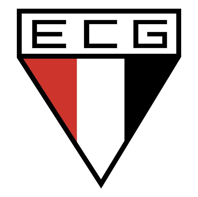 Esporte Clube Guarani de Uruguaiana RS vector