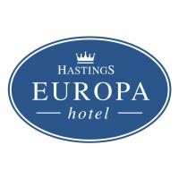 Europa Hotel vector