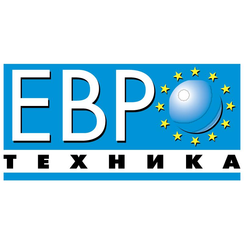 EvroTechnika vector