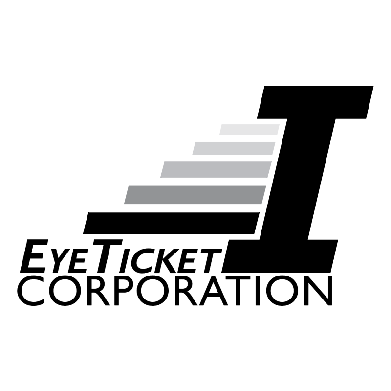 EyeTicket Corporation vector