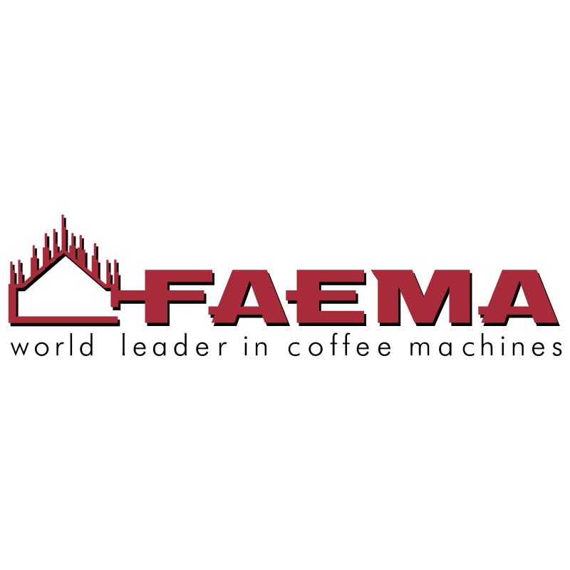 Faema vector