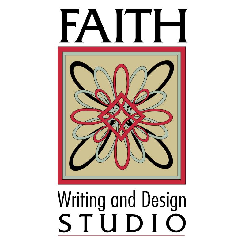 Faith Studio vector