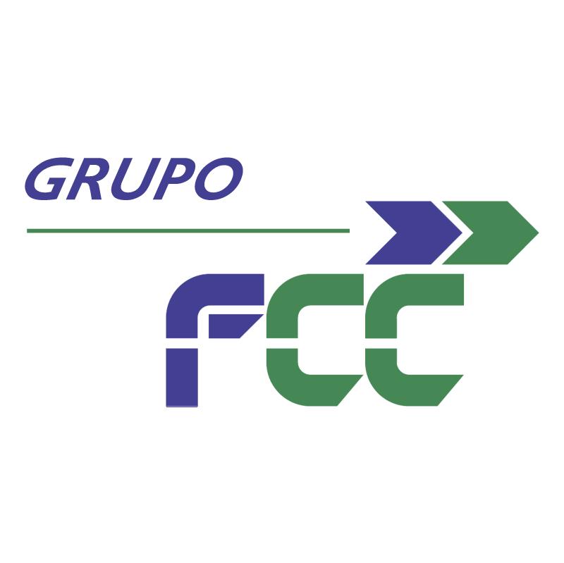 FCC Grupo vector