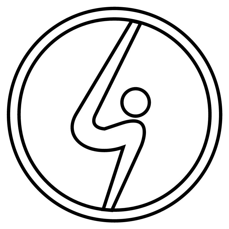 Federaciya Sport Gimnastiki vector