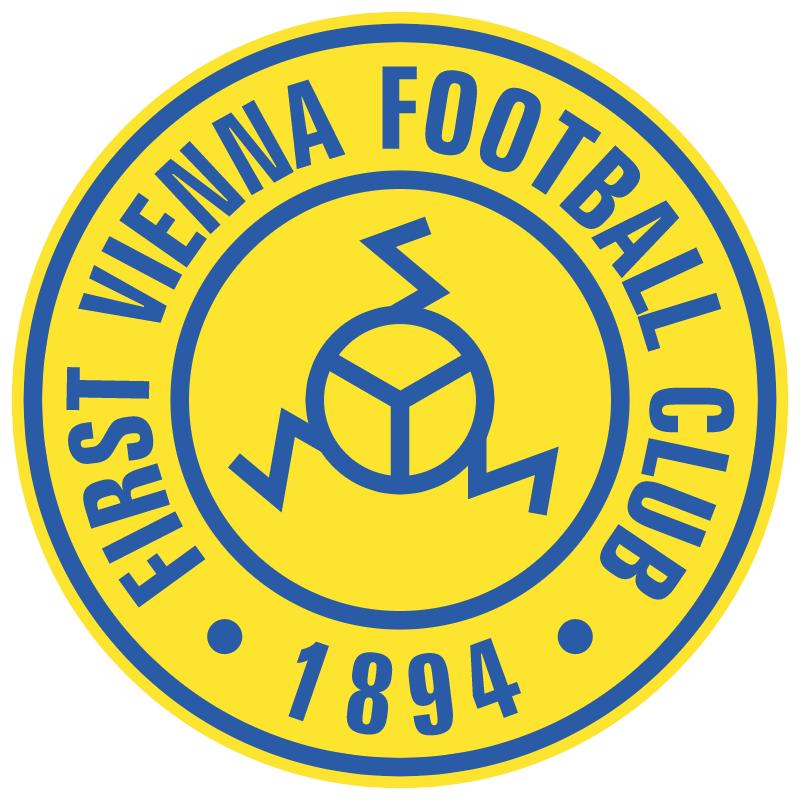 First vector logo