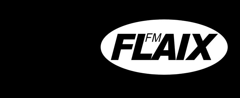 FLAIX FM vector
