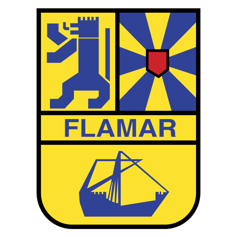 Flamar vector