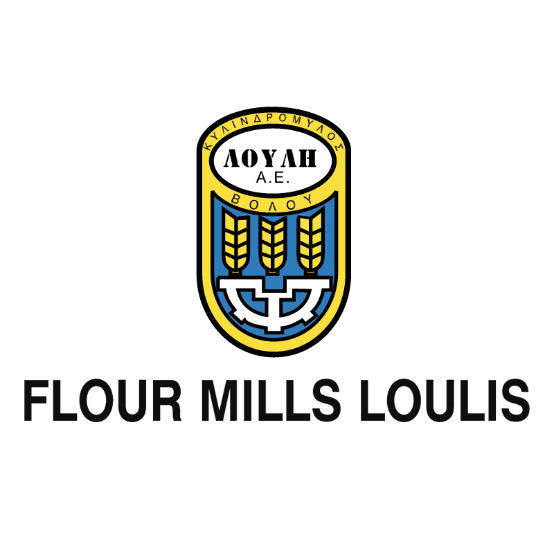 Flour Mills Loulis vector