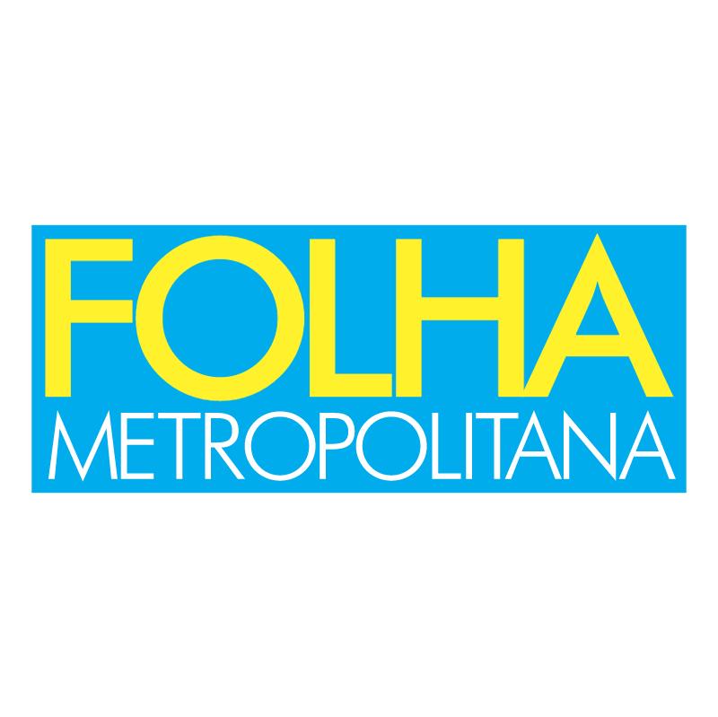 Folha Metropolitana vector