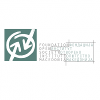 Fondacija Institut Otvoreno Opstestvo vector