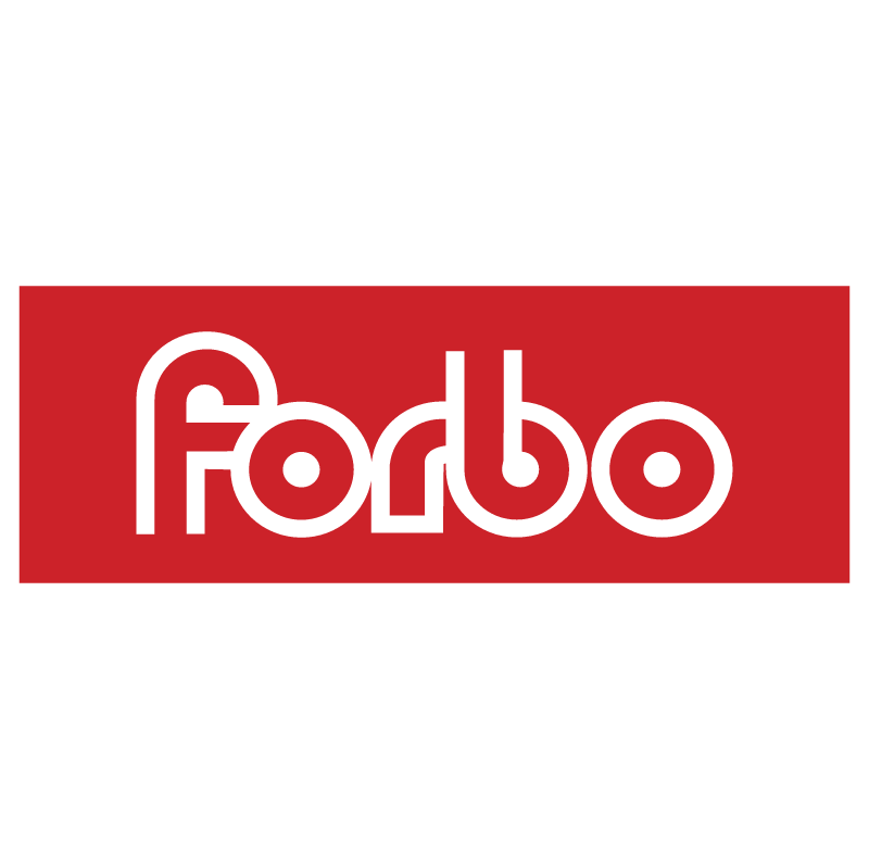Forbo vector logo