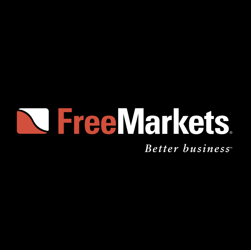 FreeMarkets vector