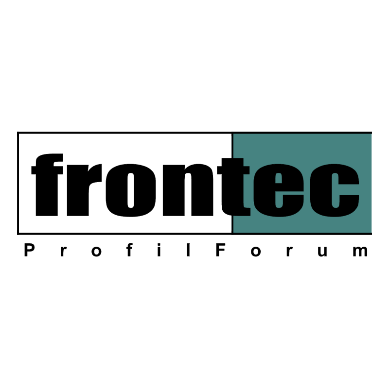Frontec vector