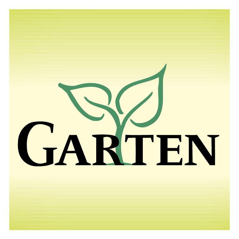 Garten vector