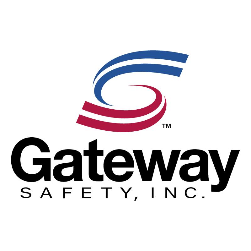 Gateway Safety vector