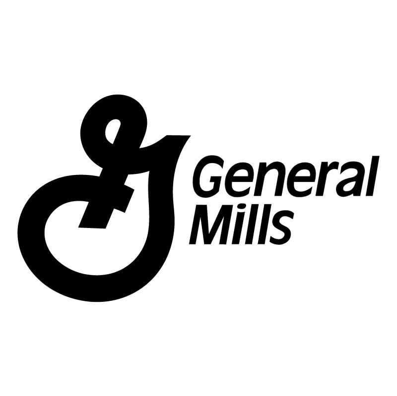 General Mills vector