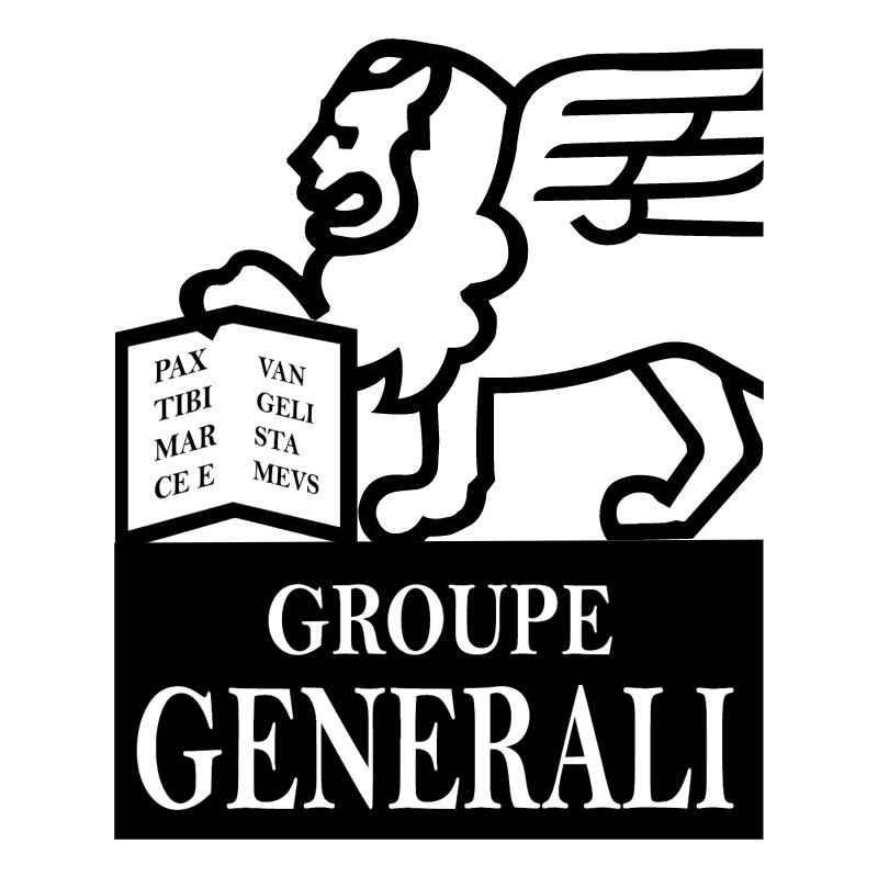 Generali Groupe vector