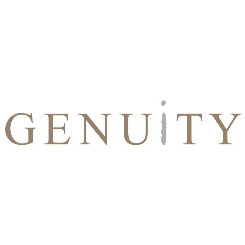Genuity vector logo