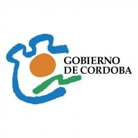 Gobierno de Cordoba vector