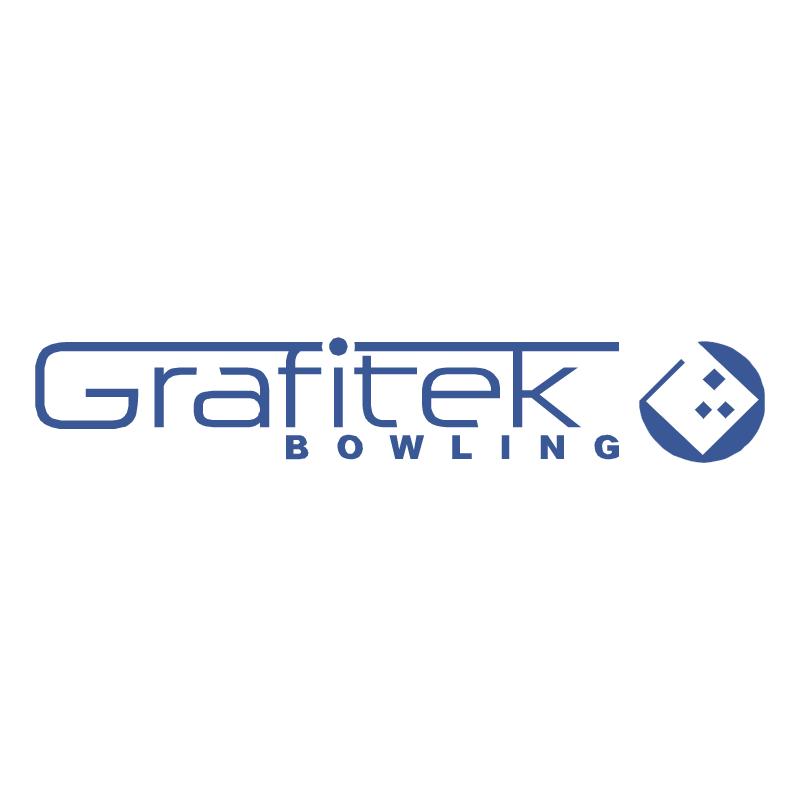 Grafitek Bowling vector