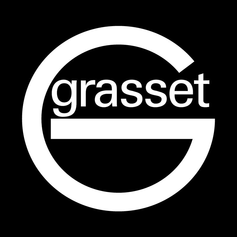 Grasset vector