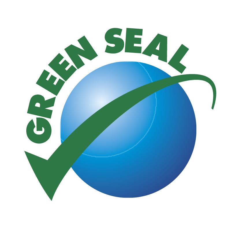 Green Seal vector
