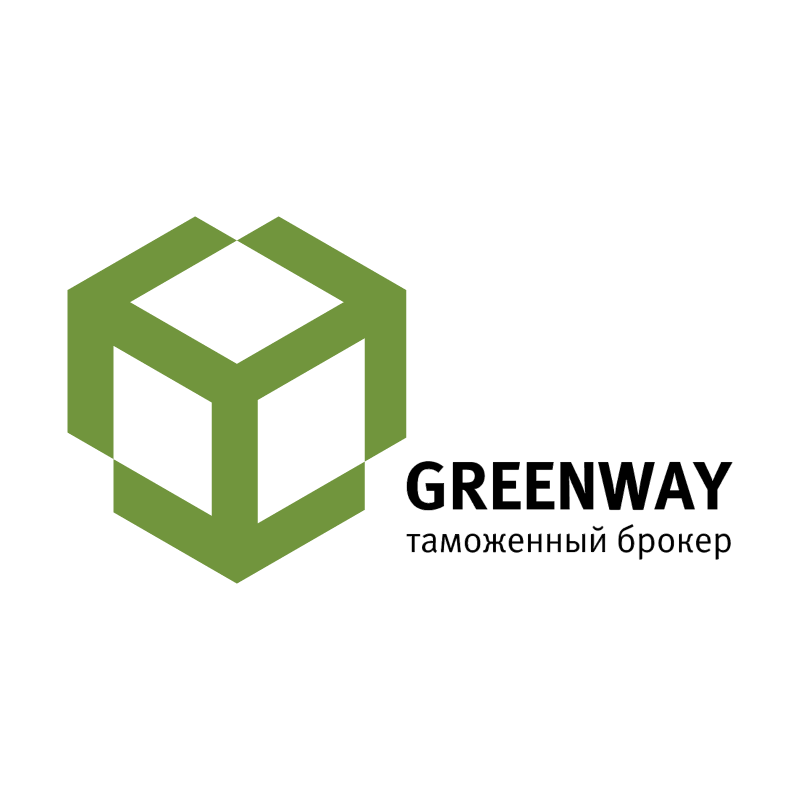 Greenway vector