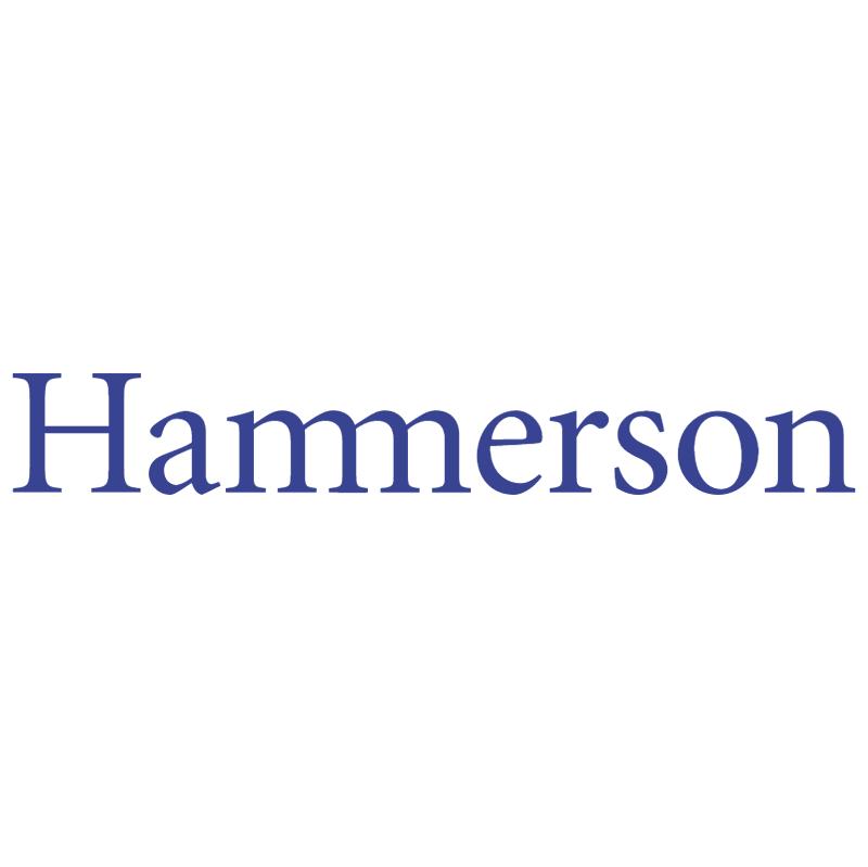Hammerson vector