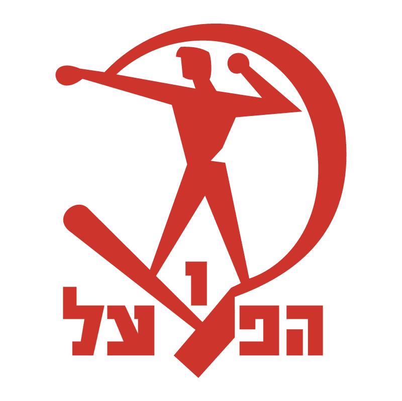 Hapoel Beer Sheva vector