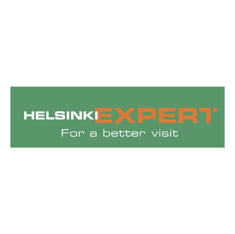 Helsinki Expert vector