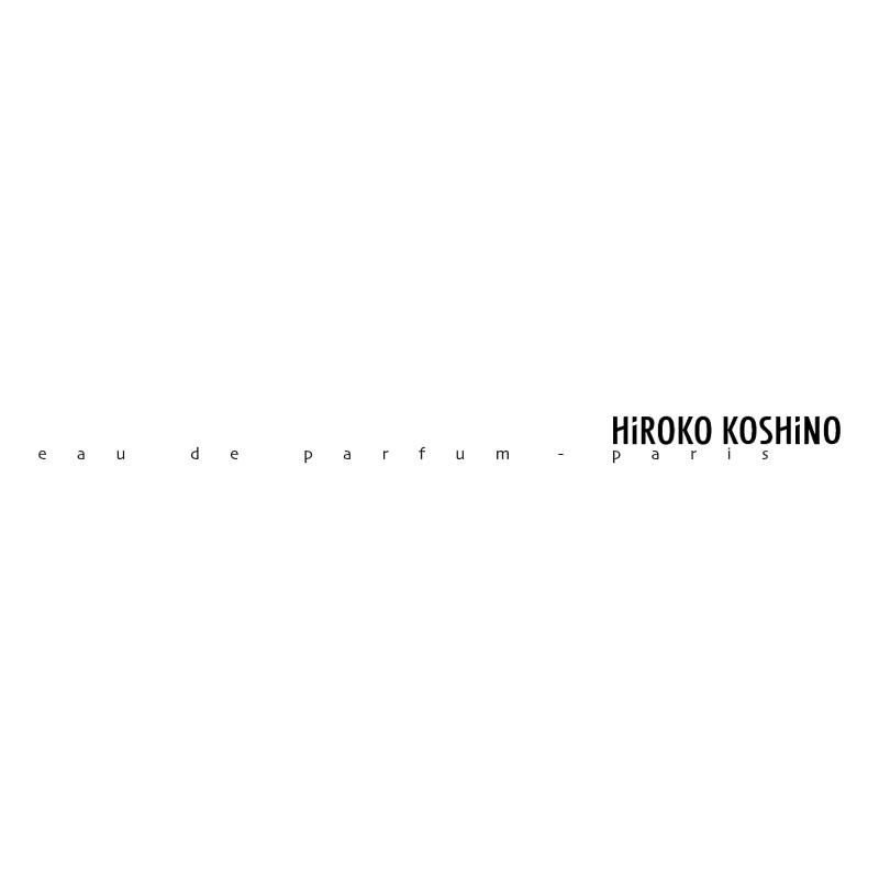 Hiroko Koshino vector
