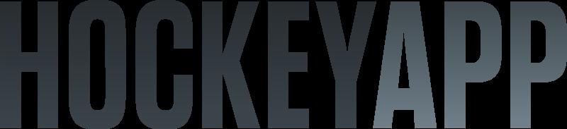 Hockeyapp vector