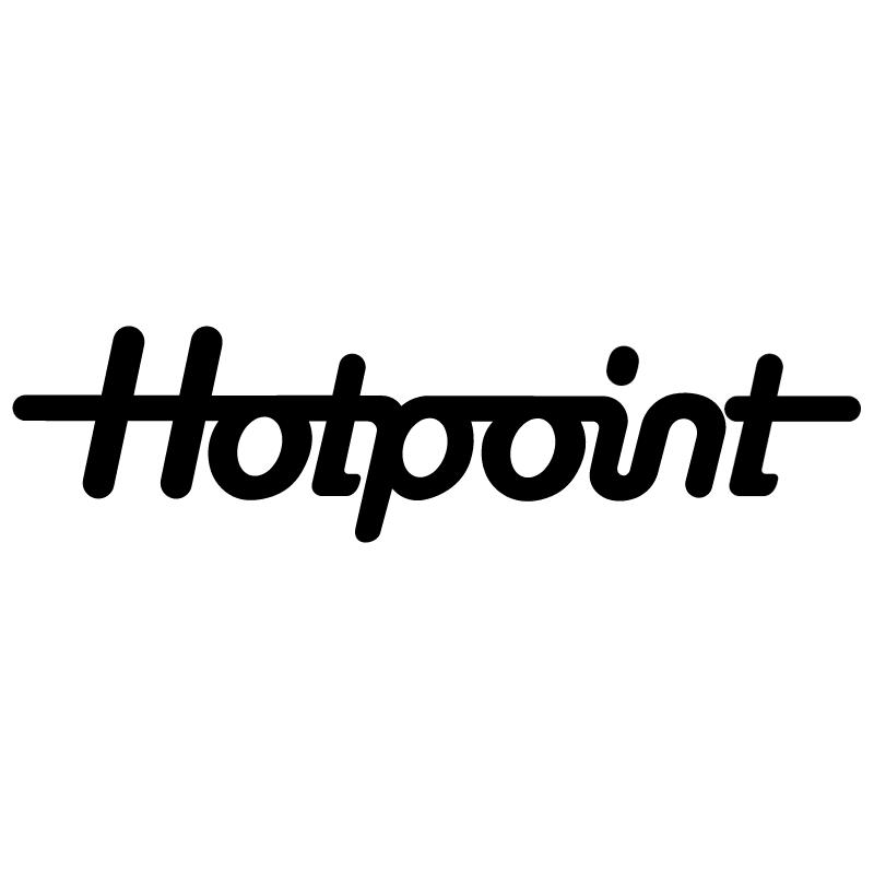 Hotpoint vector