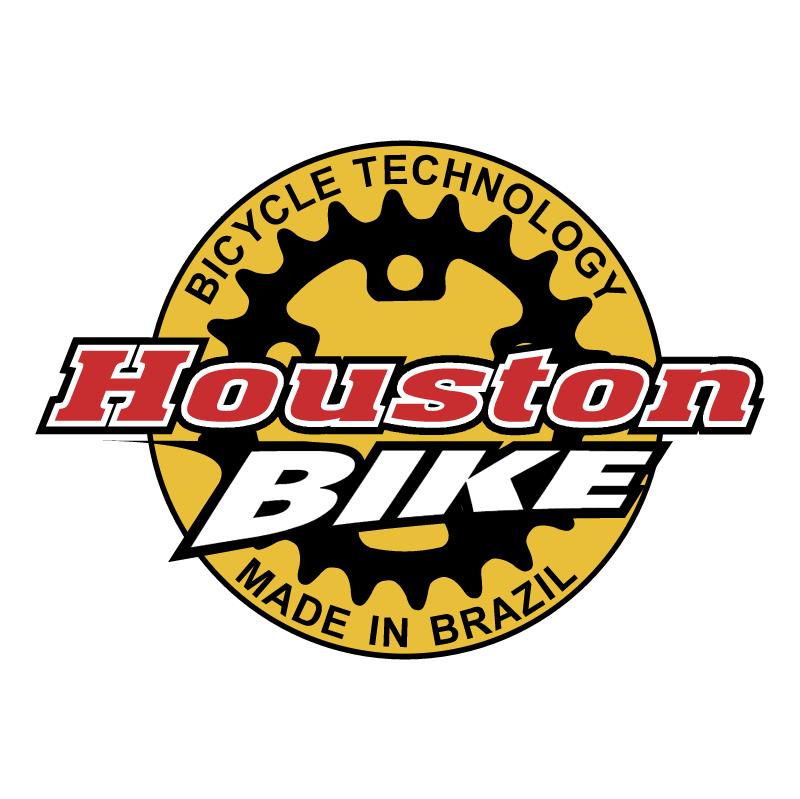 Houston Bike vector