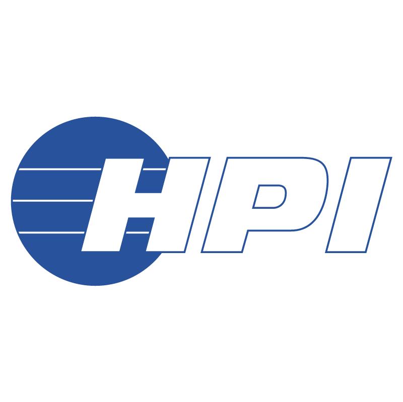 HPI vector logo