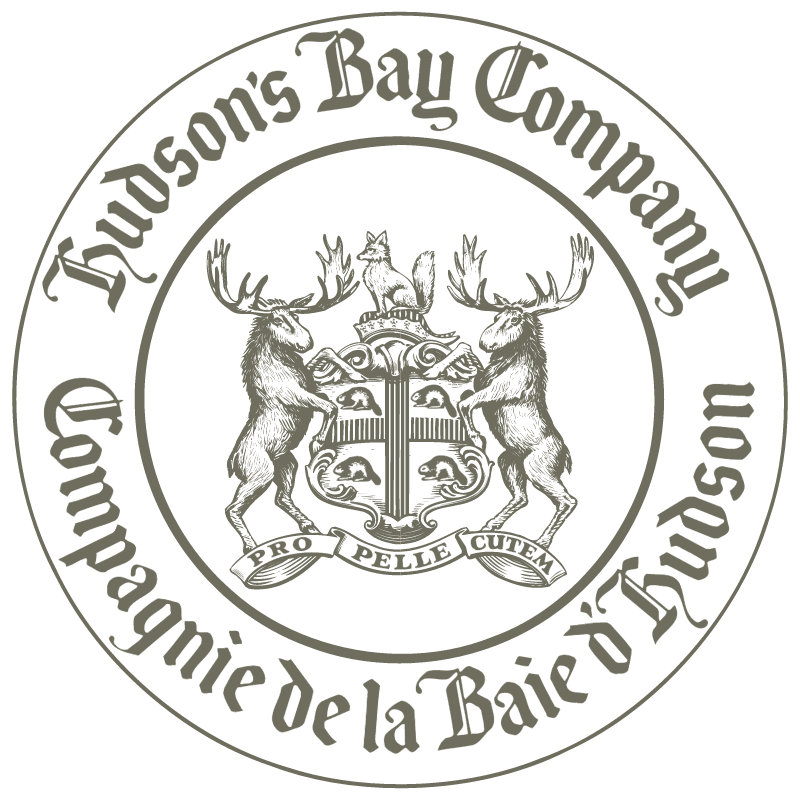 Hudson's Bay Company vector