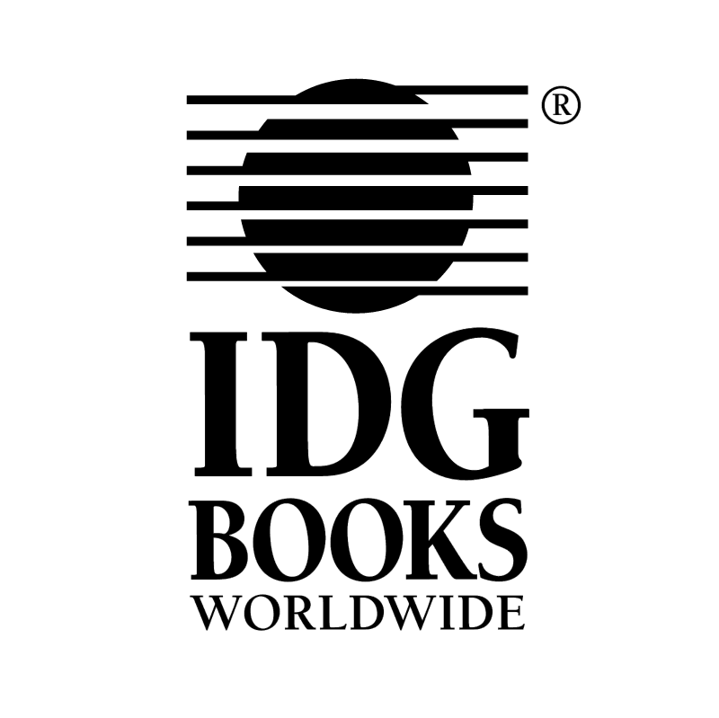 IDG Books Worldwide vector