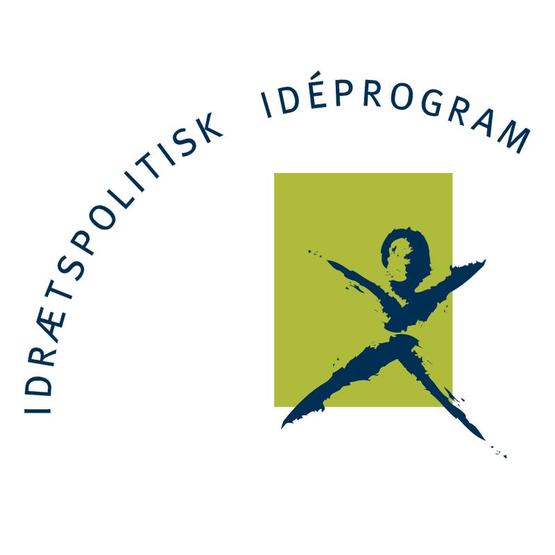 Idraetspolitisk Ideprogram vector