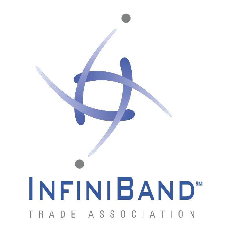 InfiniBand vector