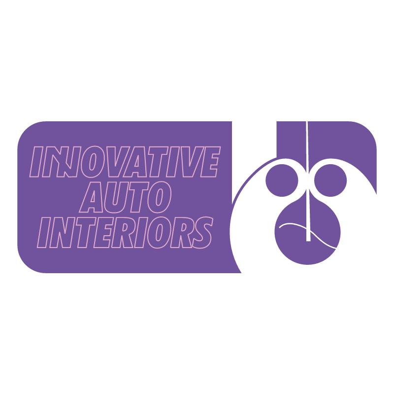 Innovative Auto Interiors vector
