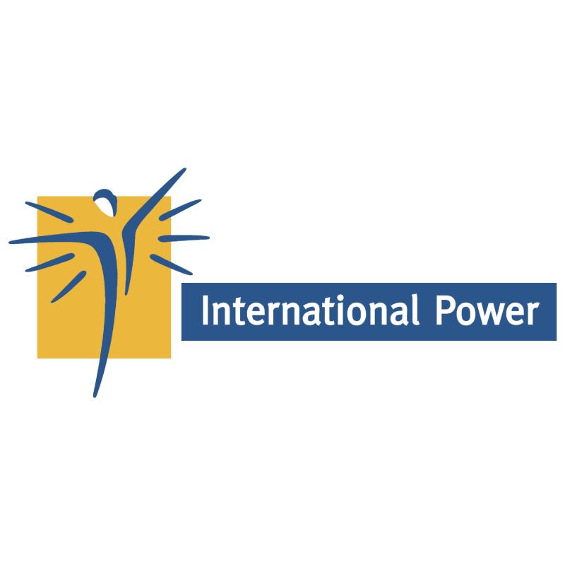 International Power vector