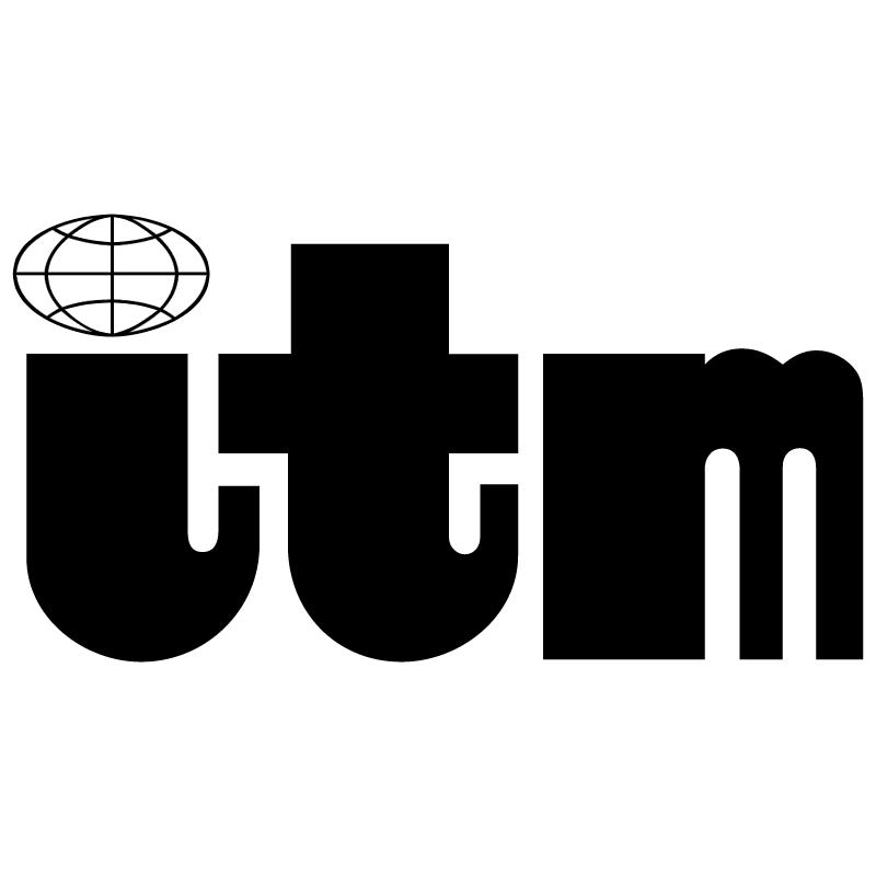 Itm vector logo