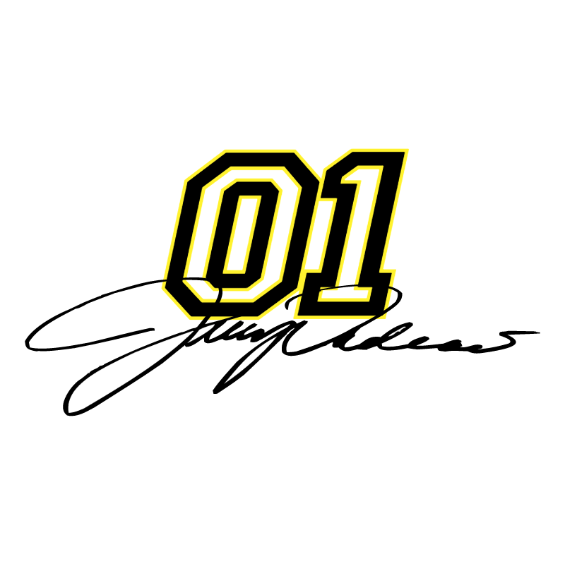 Jerry Nadeau Signature vector